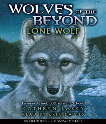 Lone Wolf 9780545221368