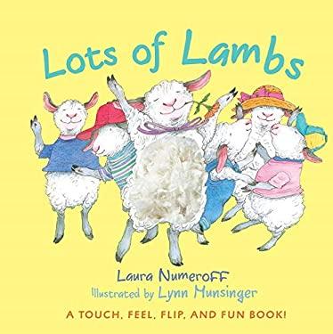 Lots of Lambs 9780547402062