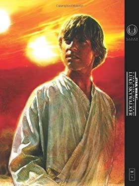 Star Wars: A New Hope: The Life of Luke Skywalker 9780545097321