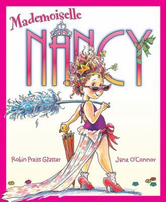 Mademoiselle Nancy 9780545995993