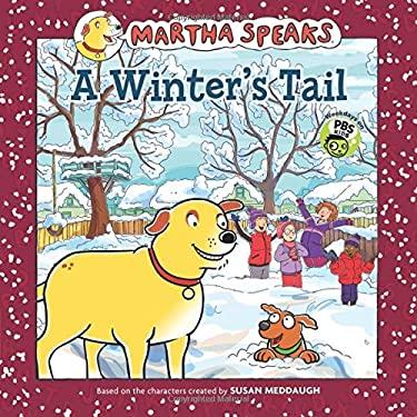 A Winter's Tale 9780547585192