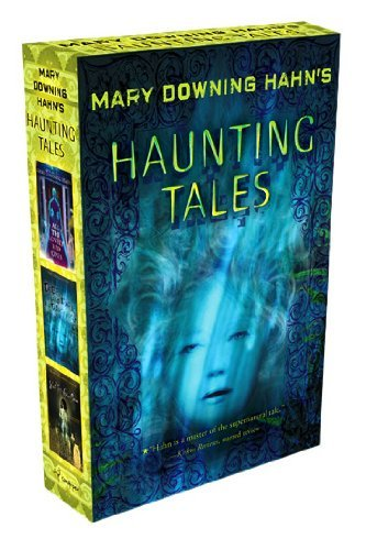 Mary Downing Hahn's Haunting Tales 9780547612201