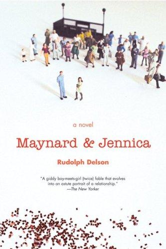 Maynard and Jennica 9780547085715