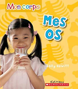 Mes OS 9780545981682
