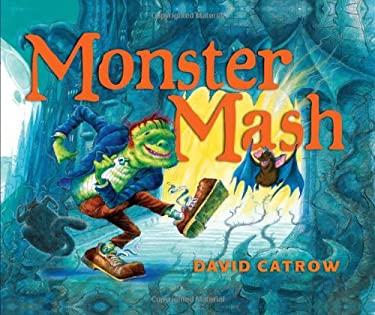 Monster Mash 9780545214797