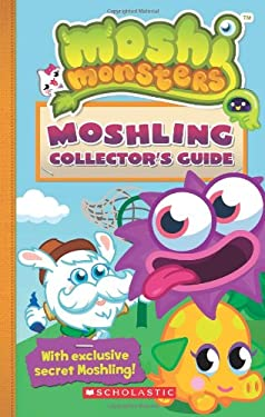 Moshling Collector's Guide 9780545348409
