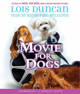 Movie for Dogs 9780545225991