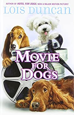 Movie for Dogs 9780545108546