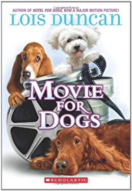 Movie for Dogs 9780545109314