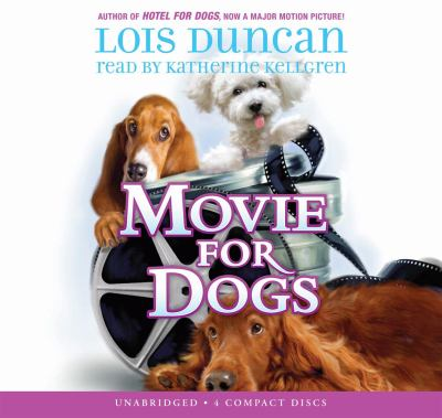 Movie for Dogs 9780545226110