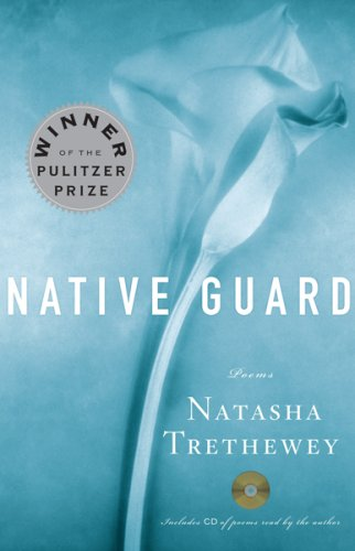 Native Guard [With CD] 9780547055480