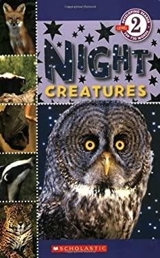Night Creatures 9780545057974