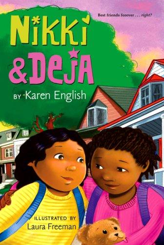 Nikki & Deja 9780547133621