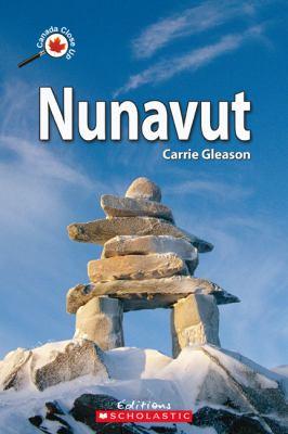 Nunavut 9780545989251