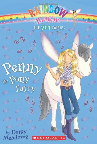 Penny the Pony Fairy