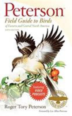 Peterson Field Guide to Birds of Eastern and Central North America 9780547152462