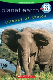 Planet Earth: Animals of Africa 1839795