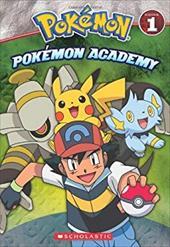 Pokemon Academy 1840708