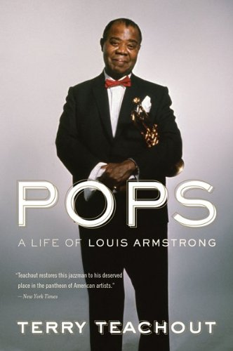 Pops: A Life of Louis Armstrong 9780547386379
