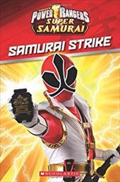 Samurai Strike 16433643