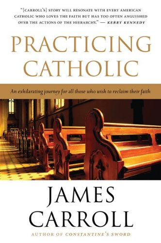 Practicing Catholic 9780547336268