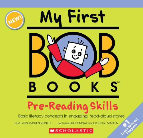 Pre-Reading Skills 9780545019224