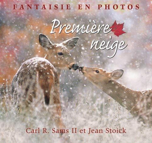 Premiere Neige 9780545988148