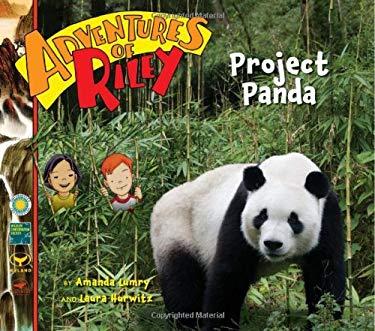 Project Panda 9780545068291