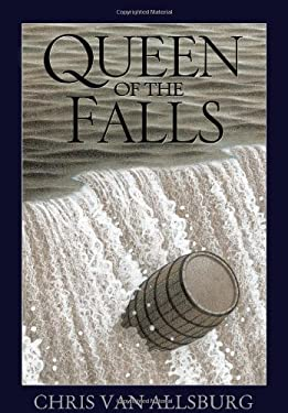 Queen of the Falls 9780547315812