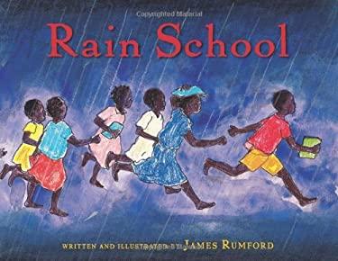 Rain School 9780547243078