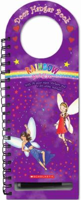 Rainbow Magic Door Hangar Book