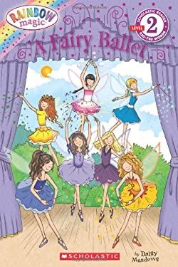 A Fairy Ballet 9780545222945