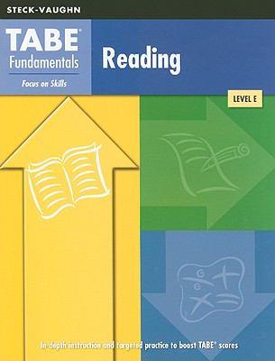 Reading, Level E