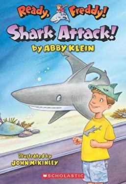 Ready, Freddy! #24: Shark Attack! 9780545295000