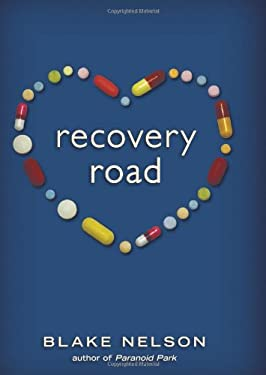Recovery Road 9780545107297