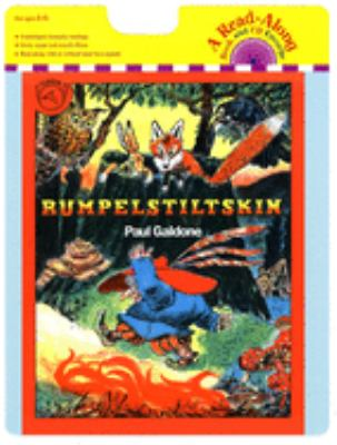 Rumpelstiltskin [With Paperback Book] 9780547181813
