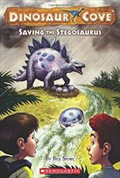 Saving the Stegosaurus 1840179