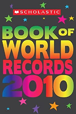 Scholastic Book of World Records 9780545160650