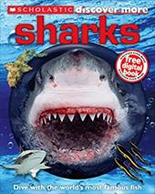 Scholastic Discover More: Sharks 19447832