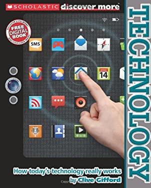 Technology 9780545383738