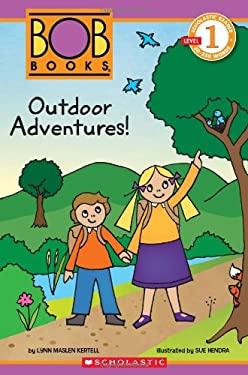 Outdoor Adventures! 9780545382717
