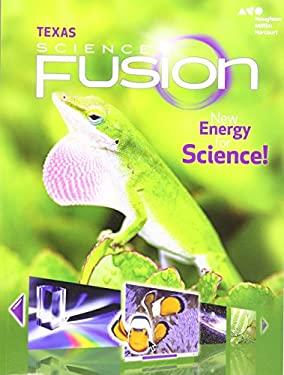 Science Fusion Texas: Student Edition Grade 3 2015