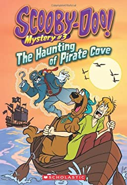 Scooby-Doo! Mystery #3: The Haunting of Pirate Cove 9780545386784