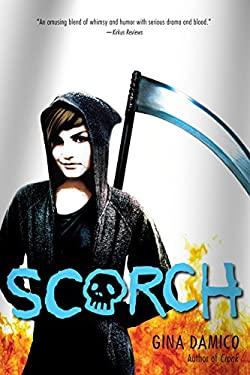 Scorch 9780547624570