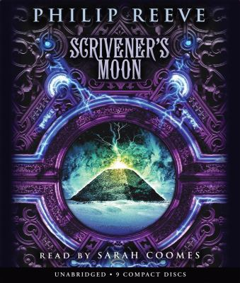 Scrivener's Moon - Audio 9780545465960