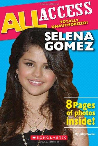 Selena Gomez 9780545196574
