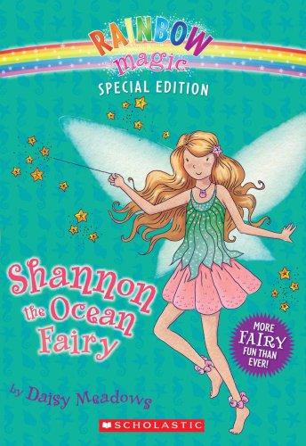 Shannon the Ocean Fairy 9780545105767