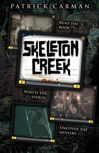 Skeleton Creek 9780545075664
