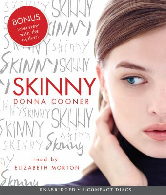 Skinny - Audio 9780545466288