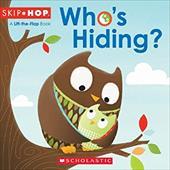 Skip Hop: Who's Hiding? 17737442